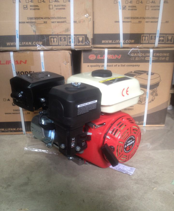 Двигатель для мотоблока лифан ремонт